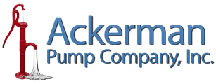 Ackerman Pump Company